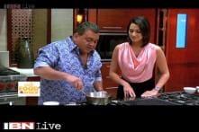 The Food Show: Cooking with Kunal Vijaykar