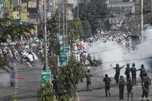 Bangladesh: 23 killed after war crimes verdict