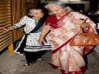 Yeh Jawaani Hai Deewani: Veterans join Ranbir, Deepika for the special screening