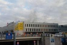 In pics: When terror struck Brussels airport, metro