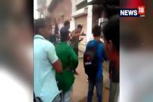Farmers Beaten Up Brutally By Cops In Madhya Pradesh