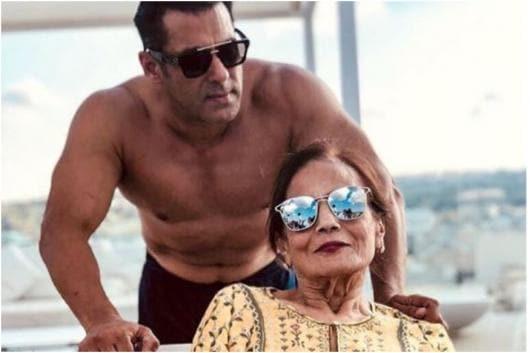 Image courtesy: Salman Khan/ Instagram