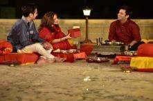 Chef Kunal Kapur Explores India Through Thalis in Latest Food Show