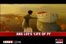 Sneak Peek: 'Life of Pi'