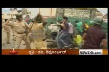 One more killed over Tipu Sultan's birth anniversary row in Karnataka