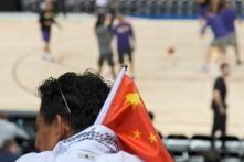 Coronavirus-scarred China Says No Resumption of Major Sports Events