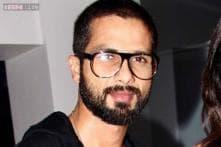 Shahid Kapoor likely to team up with 'Dedh Ishqiya' director Abhishek Chaubey for sci-fi thriller 'Udta Punjab'