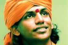 Nithyananda's Dhyanapeetham wears deserted look