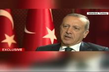 Turkish President Calls for Extradition of Exiled Cleric Fethullah Gulen