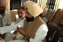 Former Congress Leader Jagmeet Singh Brar to Join SAD Tomorrow