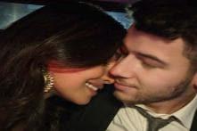 Nick Jonas Arrives in Delhi for Thanksgiving, Bride-to-be Priyanka Chopra 'Welcomes Home'. See Pics