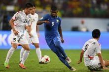 FIFA U-17 World Cup, Brazil vs DPR Korea Highlights - As It Happened