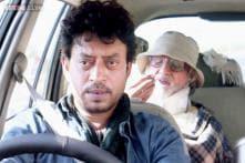 Irrfan and Amitabh were Shoojit Sircar's first choice while writing the script of 'Piku'
