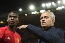 Paul Pogba Will be at His Peak Next Season: Jose Mourinho