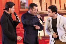 Aamir Khan to Arrange Special Screening of Dangal for SRK, Salman
