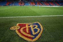 FC Basel Women's Team Sell Raffle Tickets While Men's Team Enjoy Anniversary Gala
