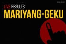 Mariyang-Geku Election Results 2019 Live Updates: Kanggong Taku of JD(U) Wins