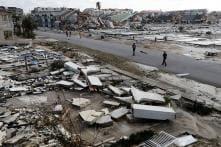 Hurricane Michael Battered Florida And Georgia