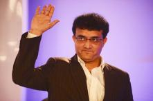 Was Desperate to Coach India Over Becoming Administrator: Ganguly