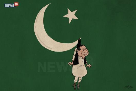 Illustration by Mir Suhail/News18.com