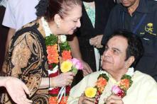 Saira: My wish is to go for Haj with Dilip saheb