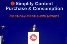 Jio Fiber's First Day First Show of New Movies: Ushering The End of Cinema Halls?