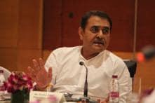 Praful Patel Appears Before ED in Multi-crore Aviation Scam Case