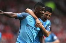 First Blood to Guardiola As City Beat United 2-1 in Manchester Derby