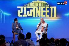 Agenda India 2019 | Amit Shah On SP-BSP Alliance