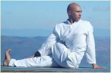 On World Yoga Day, Meet Manmohan Bhandari — 'Ramdev of China'