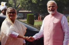 India to Build Diesel, Gas Pipelines to Bangladesh
