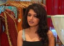 Bhagyashree back in a new avatar