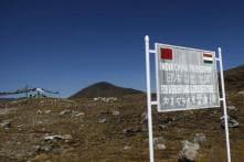 China hopes to maintain peace along borders with India