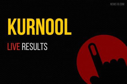 Kurnool Election Results 2019 Live Updates