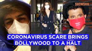 Bollywood, Hollywood suffer due to Coronavirus outbreak