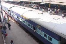 No platform tickets to be sold at Delhi railway stations till Aug 15