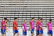 FIFA Hold Spain Talks Amid World Cup Ban Fears