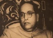 Ambedkar statue defaced in Haryana