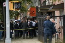 Police Identify Four Killed in Brooklyn Gunfire at Illegal Gambling Spot