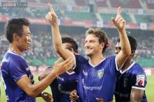 ISL: Gouramangi Singh wants Chennaiyin FC to keep the momentum going