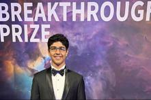 Bengaluru Teen Wins Rs 2.9 Crore Global Science Prize, Lab for School