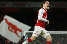 Late Hector Bellerin Strike Rescues Arsenal in Fiesty London Derby Against Chelsea