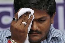 No relief from Supreme Court to Hardik Patel in sedition case