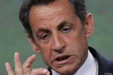 Sarkozy fumes at France's World Cup flop