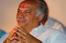 My Resignation Purely on Personal Grounds, Clarifies Gurudas Kamat
