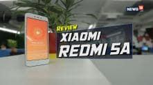 Xiaomi Redmi 5A Review   Raises the Bar for Entry-Level Smartphones