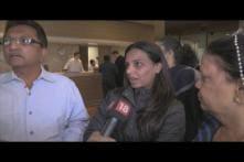 Jet Airways passengers recount Brussels horror