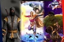 Marvel, DC, Netherrealm: The Three-Way Combat Game Showdown!