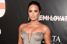 Demi Lovato Thanks Supporters After Sobriety Relapse