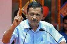 Delhi CM Kejriwal Asks Neighbouring States, SC & NGT to Do Something About Smoke from Stubble Burning